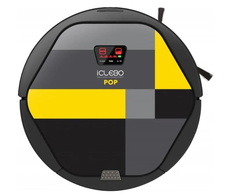 робот iClebo Pop