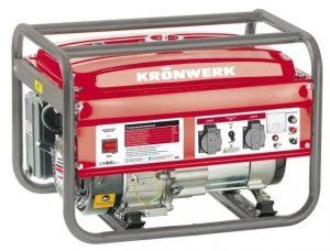 Kronwerk KB 3500