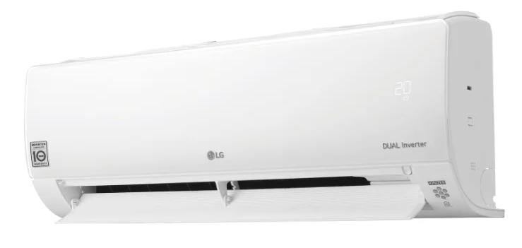 LG B09TS для квартиры