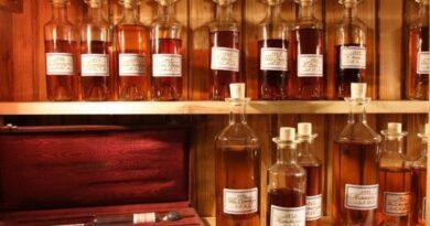 Какие правила хранения в подвалах для алкоголя