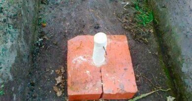 Серная Шашка Для Погреба