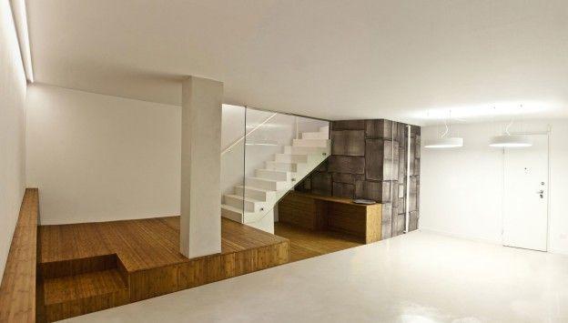 Многоквартирный дом и реконструкция подвала: с чего начать