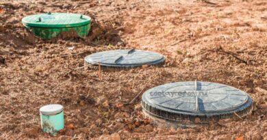 Увеличение грунтовых вод