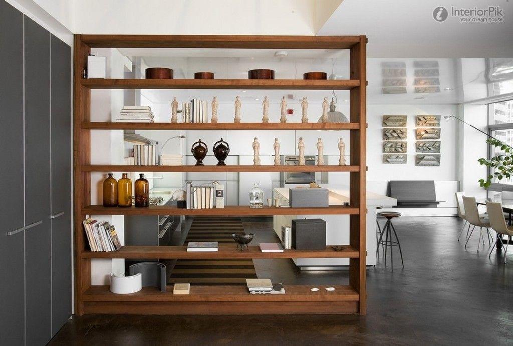 Кухня-столовая в квартире студийного типа