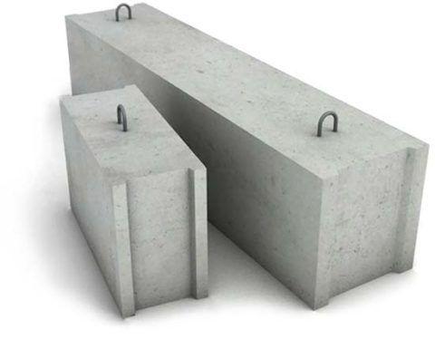 Выбор блоков