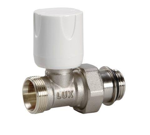 Дросселирующий клапан с ручным управлением