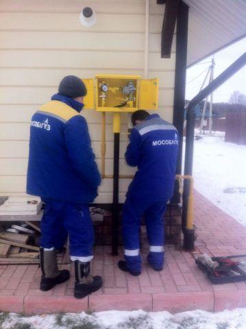 Магистральный газ — самый дешевый источник тепла