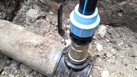 Оборудование для отопления и водоснабжения частного дома