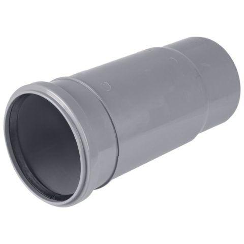 110-миллиметровый компенсатор для канализации