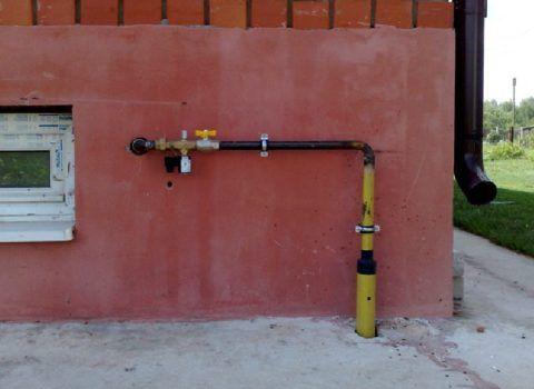 Если ваш дом газифицирован — вы обеспечены дешевым теплом