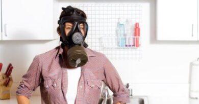 Запах из канализации