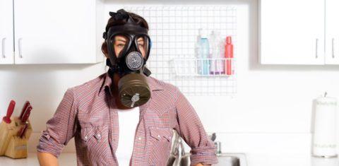 Запах канализации едва ли порадует владельца жилья - к счастью, эта проблема решаема