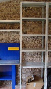 Размещение оборудования в гараже