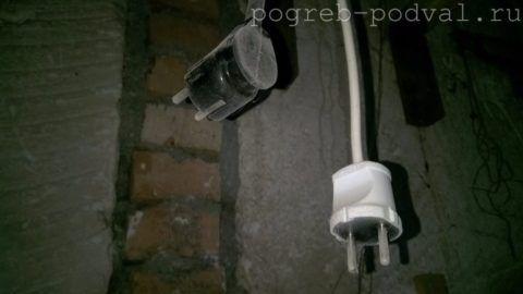 Большую часть времени кабельный обогрев выключен и не потребляет энергии
