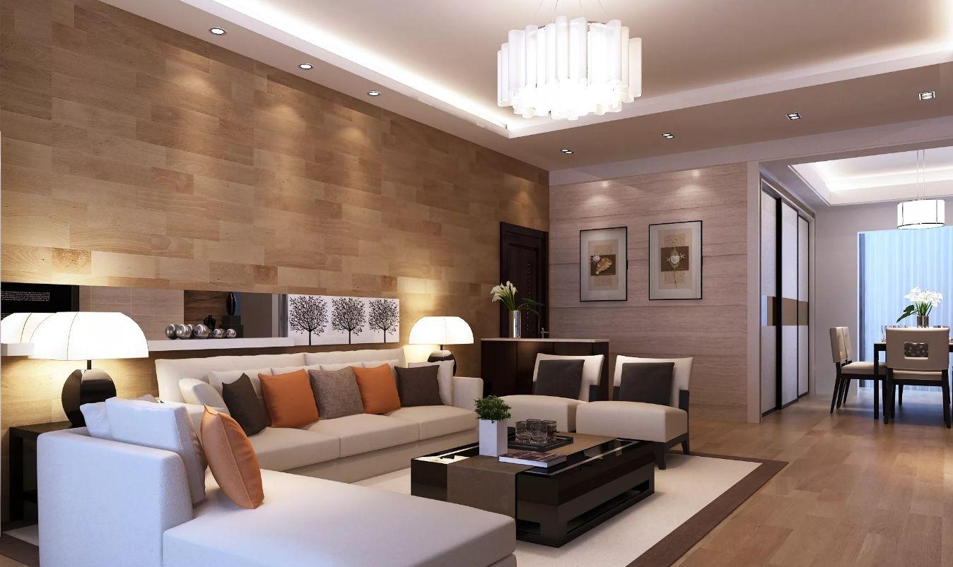 Цокольное помещение: дизайн в современном стиле