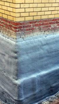 Пеноизол: утепление и гидроизоляция «в одном флаконе»