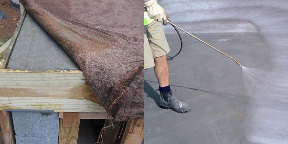 Правильный уход за поверхностью снижает риск появления трещин