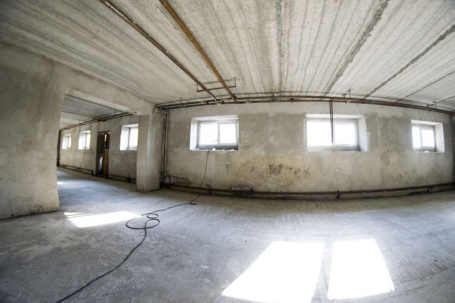 Цокольный этаж, подходящий под размещение клиники