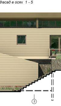 Чертежи домов с цокольным этажом