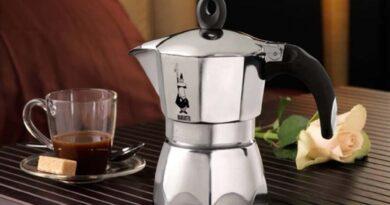 гейзерная кофеварка рейтинг лучшие