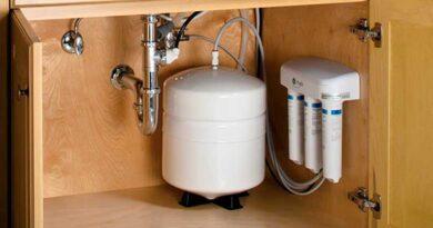 фильтр для воды с обратным осмосом рейтинг