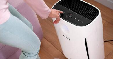 очиститель воздуха для квартиры рейтинг лучших