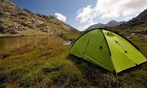 рейтинг туристических палаток 3 местных