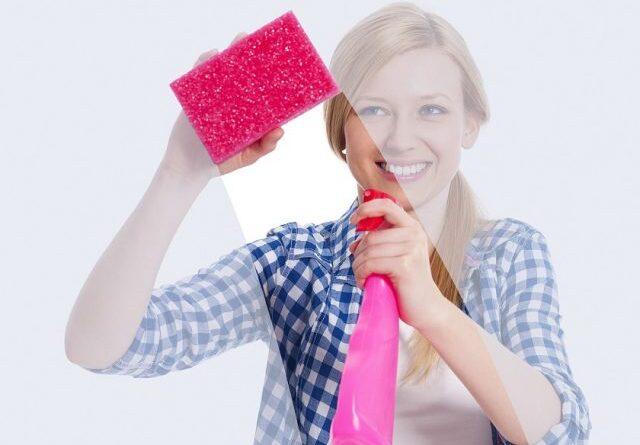 лучшие средства для мытья окон без разводов