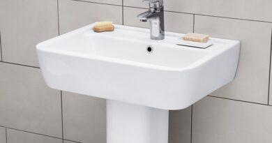 какие раковины для ванной лучше