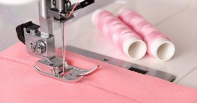 лучшая простая швейная машинка