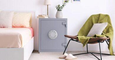 недорогой сейф для дома