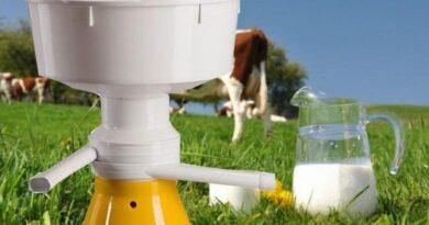 лучший сепаратор для молока купить