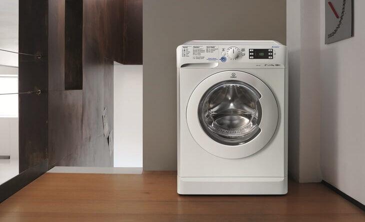 Рейтинг стиральных машин Indesit 2021